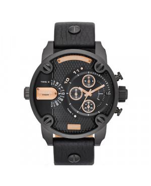 Modowy zegarek męski DIESEL Chronograph DZ7291