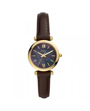 Klasyczny zegarek damski FOSSIL Carlie Mini ES4968