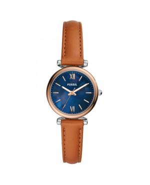 Klasyczny zegarek damski FOSSIL Carlie Mini ES4701