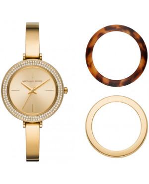 Modowy zegarek damski MICHAEL KORS Jaryn MK4434
