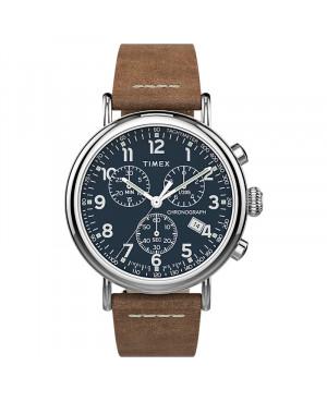 Sportowy zegarek męski TIMEX Standard TW2T68900
