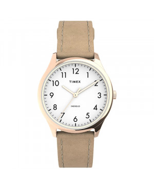 Klasyczny zegarek damski TIMEX Modern Easy Reader TW2T72400