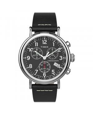 Sportowy zegarek męski TIMEX Standard TW2T69100