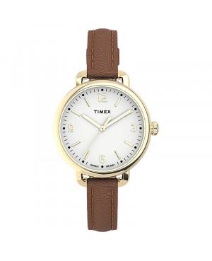 Klasyczny zegarek damski TIMEX Standard Demi TW2U60000