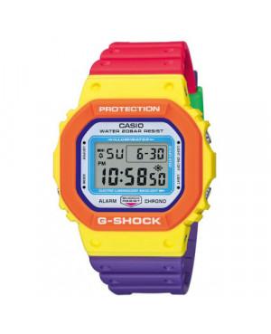 Sportowy zegarek męski CASIO DW-5610DN-9ER G-Shock (DW5610DN9ER)