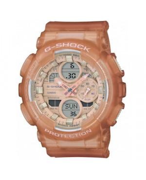 Sportowy zegarek damski CASIO G-Shock GMA-S140NC-5A1ER (GMAS140NC5A1ER)