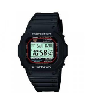 Sportowy zegarek męski CASIO G-Shock GW-M5610-1ER (GWM56101ER)