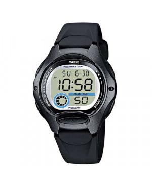Sportowy zegarek damski CASIO CollectionLW-200-1BVEF (LW2001BVEF)