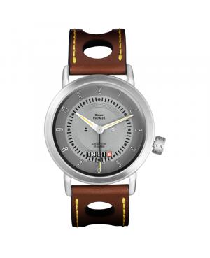 Polski elegancki zegarek męski XICORR FSO M20.02