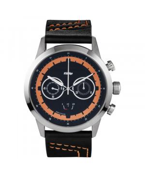Polski, sportowy zegarek męski XICORR F125P AKROPOLIS BY