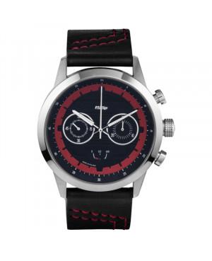 Polski, sportowy zegarek męski XICORR F125P AKROPOLIS BX