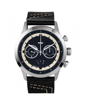 Polski, sportowy zegarek męski XICORR F125P AKROPOLIS IV