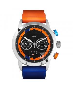 Polski, sportowy zegarek męski XICORR F125P AKROPOLIS LE