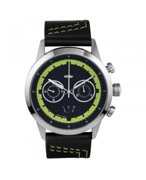 Polski, sportowy zegarek męski XICORR F125P AKROPOLIS LI