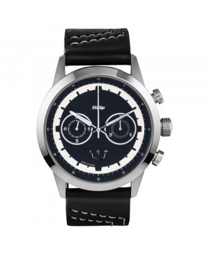 Polski, sportowy zegarek męski XICORR F125P AKROPOLIS WH