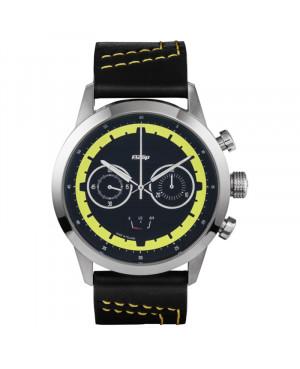 Polski, sportowy zegarek męski XICORR F125P AKROPOLIS YE