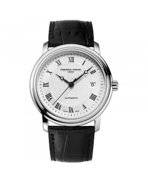 Szwajcarski klasyczny zegarek męski FREDERIQUE CONSTANT Classics Automatic FC-303MC4P6 (FC303MC4P6)