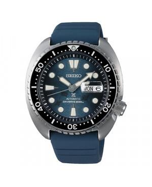 Sportowy zegarek męski SEIKO Prospex Diver Automatic SRPF77K1