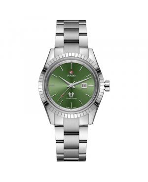Szwajcarski klasyczny zegarek damski RADO HyperChrome R33103314