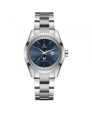 Szwajcarski klasyczny zegarek damski RADO HyperChrome R33103204