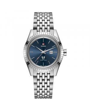 Szwajcarski klasyczny zegarek damski RADO HyperChrome R33103203