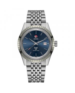 Szwajcarski klasyczny zegarek męski RADO HyperChrome R33101203
