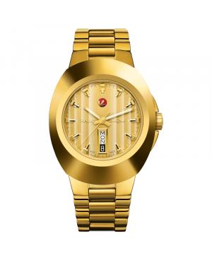 Szwajcarski elegancki zegarek męski RADO New Original Automatic R12999253