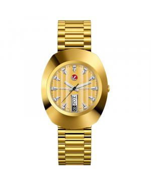 Szwajcarski elegancki zegarek męski RADO The Original Automatic R12413633