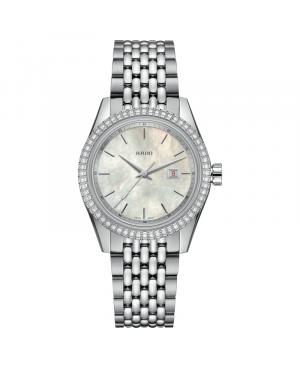 Szwajcarski klasyczny zegarek damski RADO HyperChrome R33099918