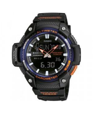 Sportowy zegarek męski Casio ProTrek SGW-450H-2BER (SGW450H2BER)