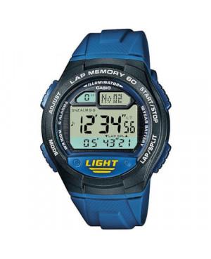 Sportowy zegarek męski CASIO Sport W-734-2AVEF (W7342AVEF)
