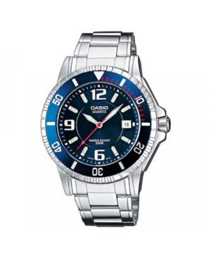 Sportowy zegarek męski CASIO Sport MTD-1053D-2AVES (MTD1053D2AVES)