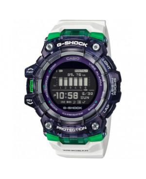 Sportowy zegarek męski CASIO G-Shock GBD-100SM-1A7ER (GBD100SM1A7ER)