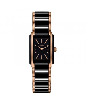 Szwajcarski elegancki zegarek damski RADO Integral R20194162
