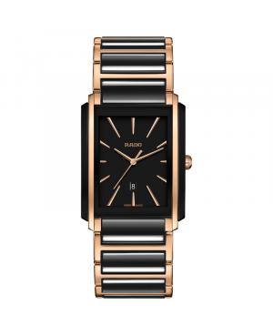Szwajcarski elegancki zegarek męski RADO Integral R20227162