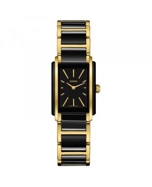 Szwajcarski elegancki zegarek damski RADO Integral R20845162
