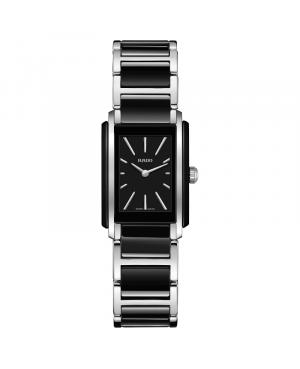 Szwajcarski elegancki zegarek damski RADO Integral R20613162