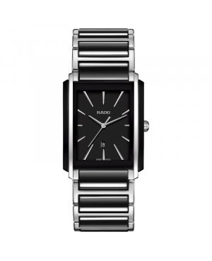 Szwajcarski elegancki zegarek męski RADO Integral R20206162