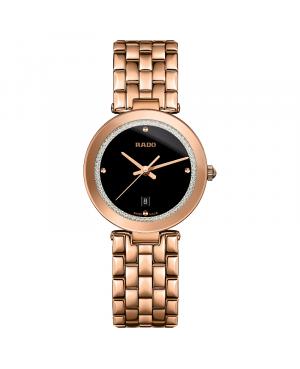 Szwajcarski elegancki zegarek damski RADO Florence R48873183