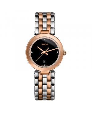 Szwajcarski elegancki zegarek damski RADO Florence R48873173