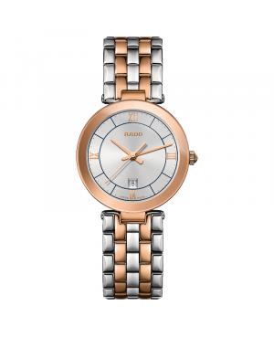 Szwajcarski elegancki zegarek damski RADO Florence R48873103