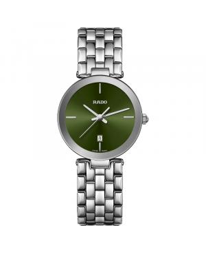 Szwajcarski elegancki zegarek damski RADO Florence R48874313