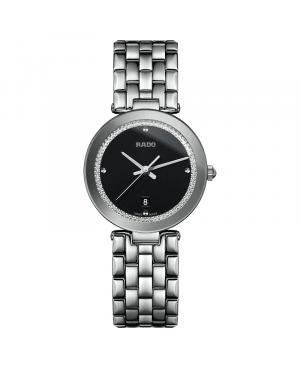 Szwajcarski elegancki zegarek damski RADO Florence R48874153
