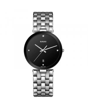 Szwajcarski elegancki zegarek damski RADO Florence Diamonds R48907713