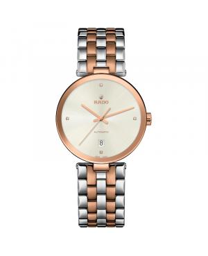 Szwajcarski elegancki zegarek męski RADO Florence R48902733