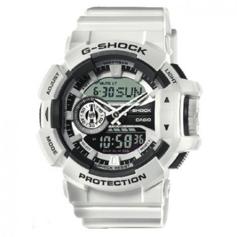 Sportowy zegarek męski Casio G-Shock GA-400-7AER (GA4007AER)