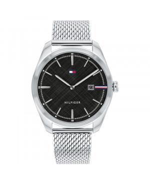 Modowy zegarek męski TOMMY HILFIGER Theo 1710425