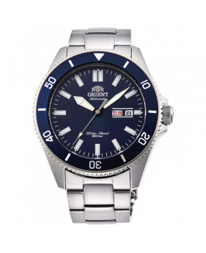 Sportowy zegarek męski ORIENT Mako III RA-AA0009L19B