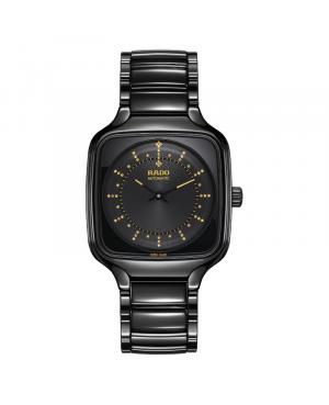Szwajcarski modowy zegarek RADO True Square True Heart R27078152