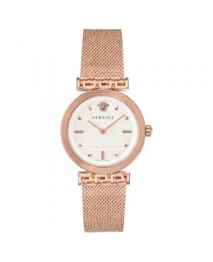 Elegancki zegarek damski VERSACE Greca VELW00620